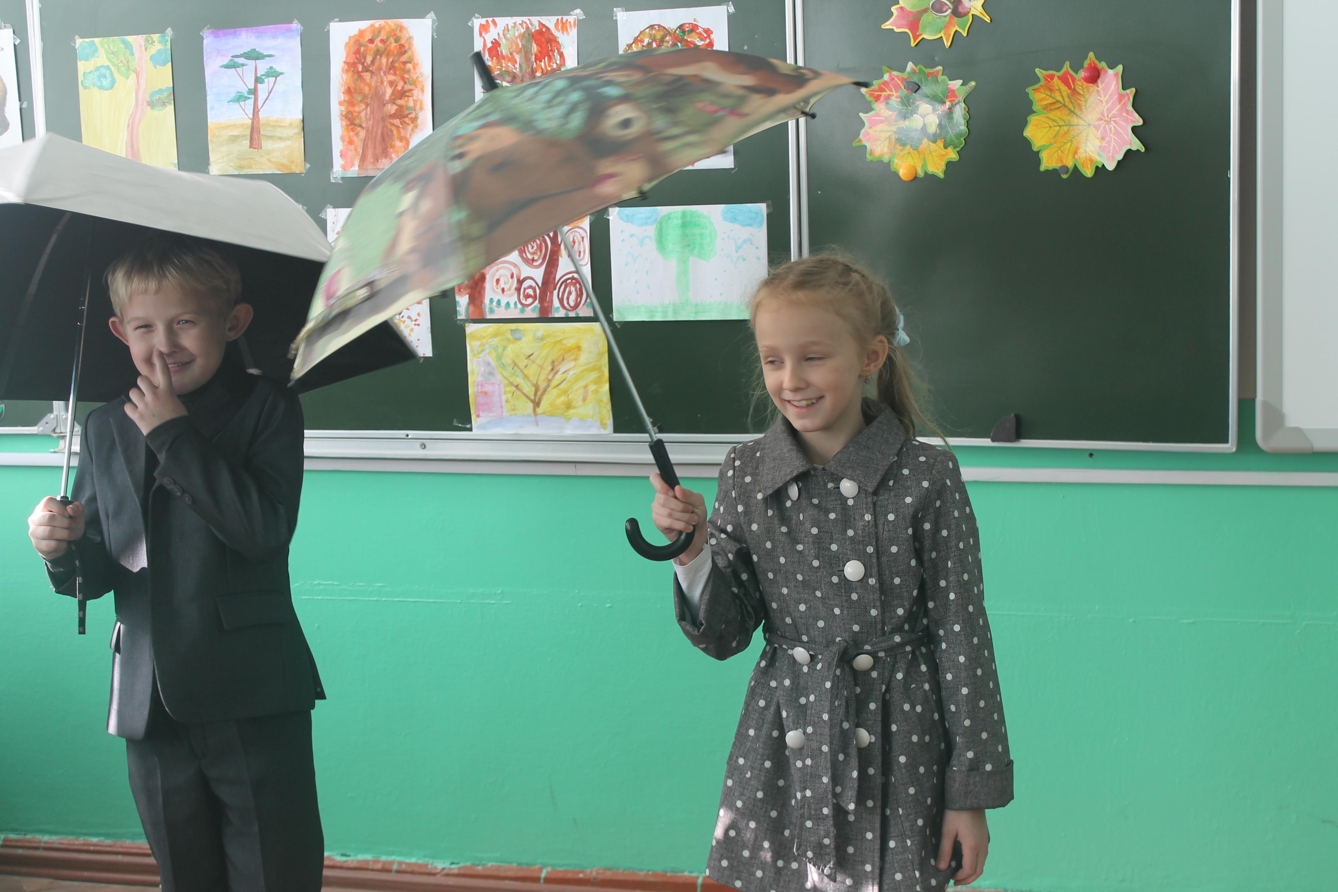 Сценарий для школьников про россию
